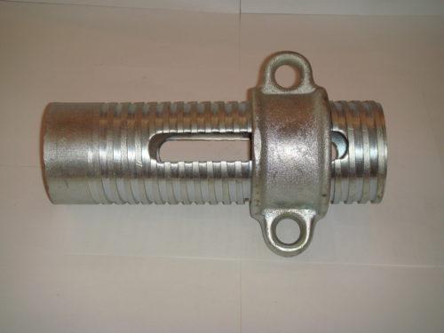 Механизм для телескопических стоек