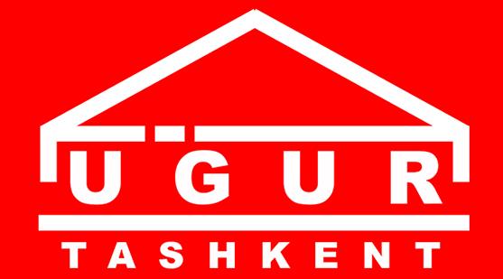 Сайт компании UGUR в Ташкенте